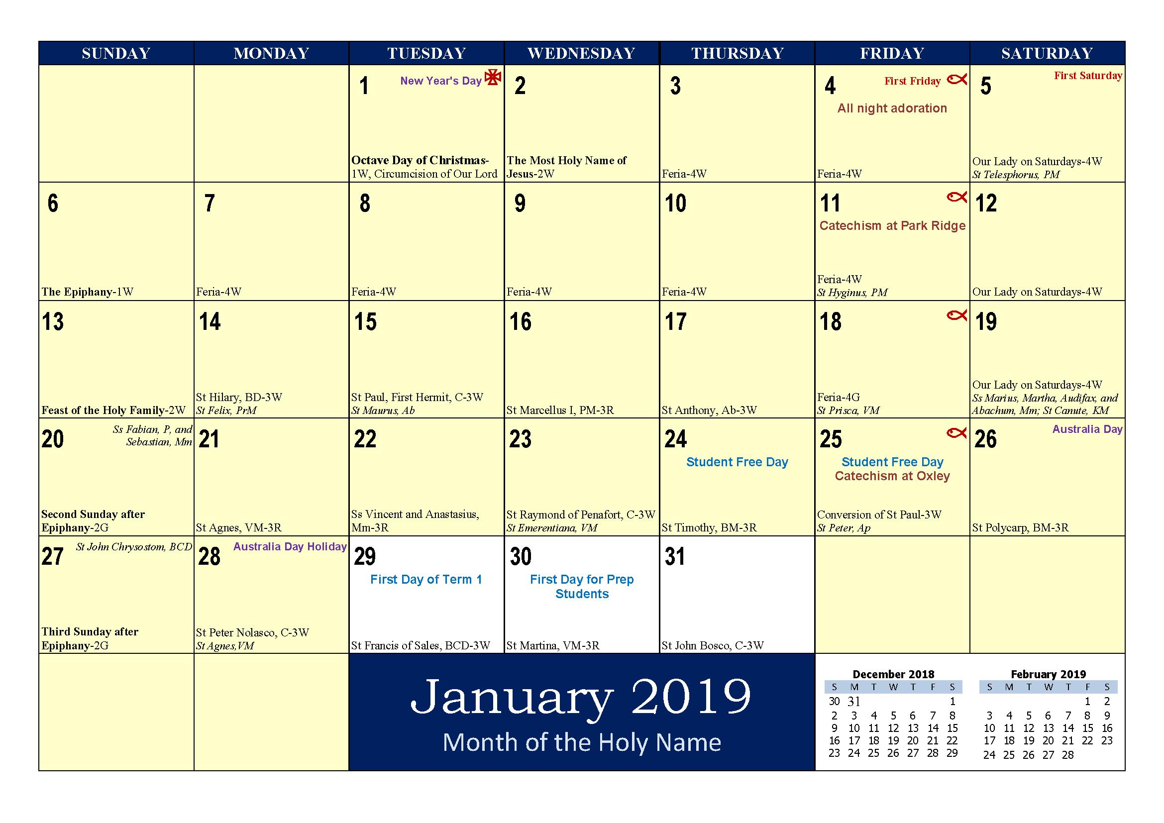 School 2019 Calendar_Page_01