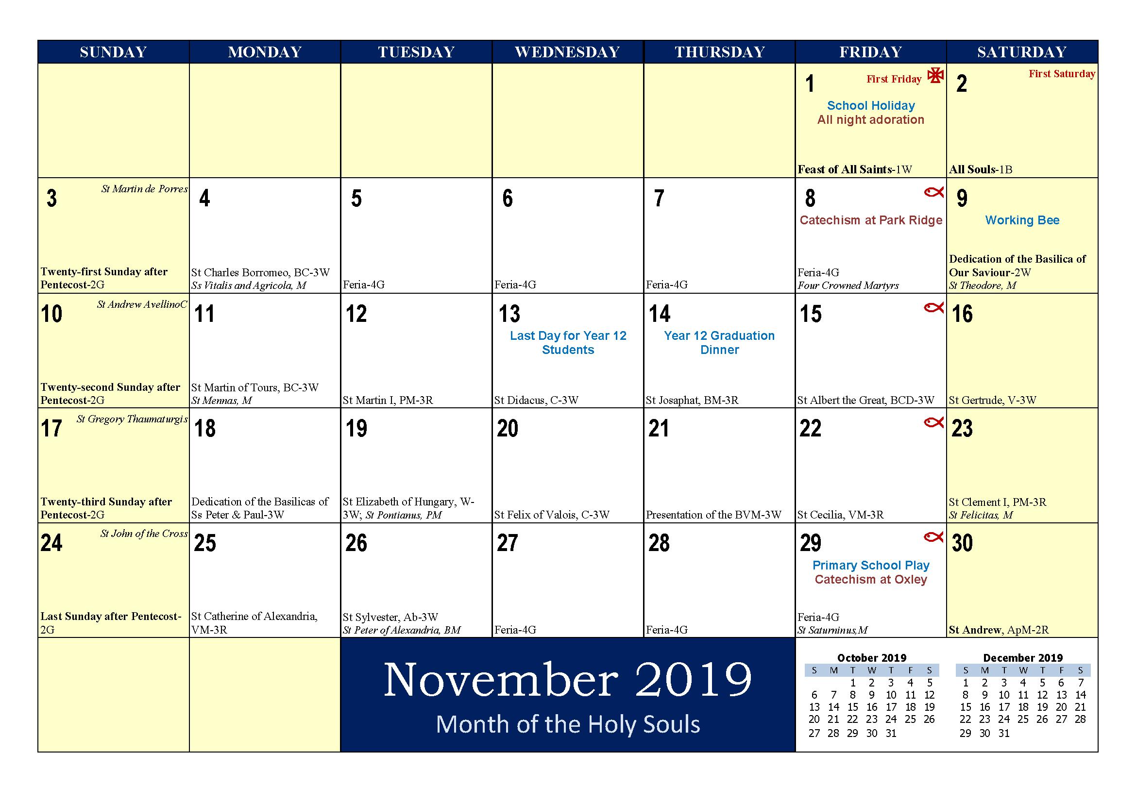 School 2019 Calendar_Page_11